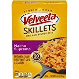 Velveeta Skillets Nacho Supreme One Pan Dinner Kit 15.66 oz. Box - 6 Pack