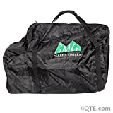 Green Mountain Grill black tote bag for Davy Crockett BBQ GMG-6014 For Sale