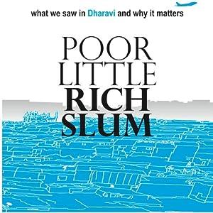 Poor Little Rich Slum Audiobook