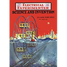 The Electrical Experimenter 1920-06 Vol 8 No 2 #86: Sea-Going Ferris Wheel