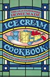 The Old Fashioned Homemade Ice-Cream Cookbook, Christopher Dueker and Joyce Dueker, 0672527162
