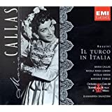 Rossini: Il Turco in Italia (Gesamtaufnahme) (Aufnahme Mailand 1954)