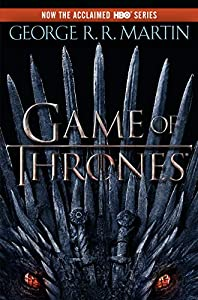 Paperback A Game of Thrones (A Song of Ice and Fire, Book 1) Book