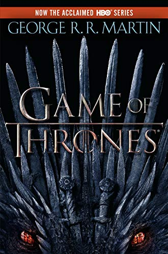 A Game of Thrones (A Song of Ice and Fire, Book 1) (Best Stocks For Stock Market Game)