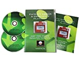 TechneTrain Get the Point Facility Design and Emergency Planning Employee Safety Training Program DVD
