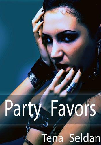 Women's Erotica: Party Favors