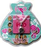 H2o Just Add Water Necklace locket pendant. Official licensed H20 product.