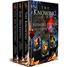 The Knowing Box Set EXTENDED EDITION: Exclusive New Material