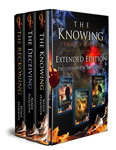 (The Knowing Box Set EXTENDED EDITION: Exclusive New Material )