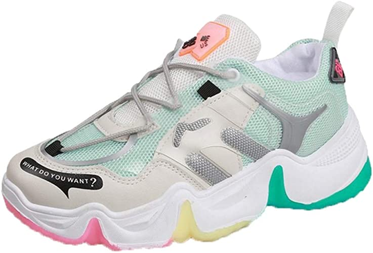 Women Trainers Summer Mesh Breathable