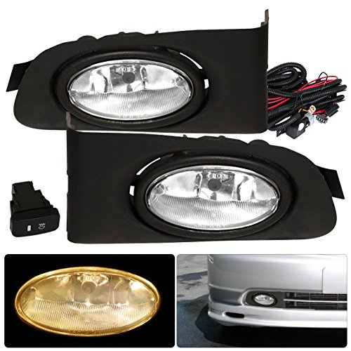 02 civic coupe fog lights - 6