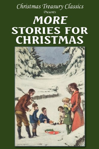 More Stories for Christmas - Kate Hill Outlet
