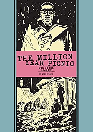book cover of The Million Year Picnic