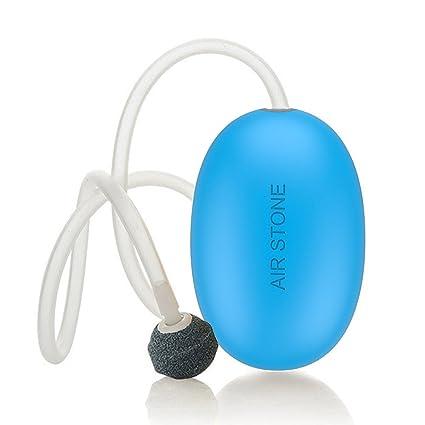 Acuario Oxigenador Bomba USB Acuario Bomba de Aire Silencioso Mini Tanque de Pescado Oxígeno Bomba de