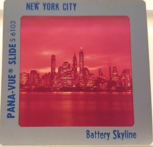 Vintage 35mm Slide - 8