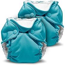 Lil Joey All in One Cloth Diaper, Aquarius
