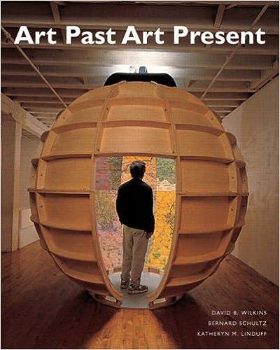 art past art present cn06 19 6th edition