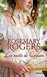 Les nuits de Ceylan par Rogers