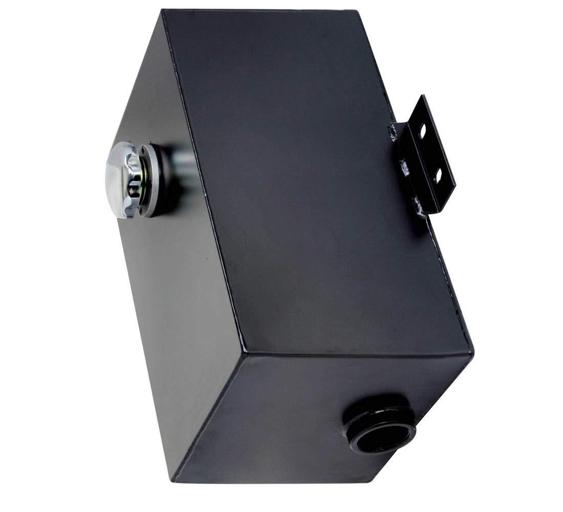 Speeco Hydraulic Oil Tank Coolant Reservoir Fluid Storage Equipment and Log Splitter Accessory - 5 Gallon