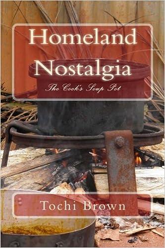 Buy Homeland Nostalgia  The Cook s Soup Pot Book Online at Low ... 4e27b63e10