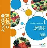 Geography and History 1. (Anaya English)