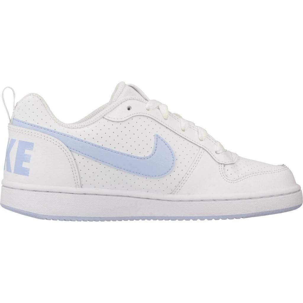 Nike Women s Court Borough Low (gs) Basketball Shoes 49c5da1d7337b