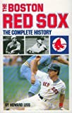 The Boston Red Sox, Howard Liss, 0671420585