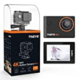 ThiEYE 4K Action Camera WiFi Waterproof Sport Video Camcorder Ultra HD 2