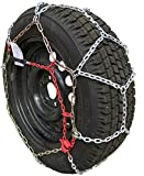 TireChain.com 285/60R18, 285/60 18 ONORM Diamond Tire Chains Set of 2