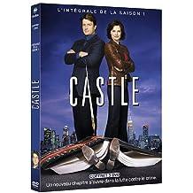 Castle, saison 1 - Coffret 3 DVD