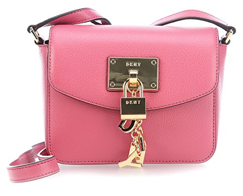 DKNY Elissa Bolsas de hombro pink