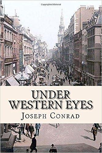 Book Under Western Eyes