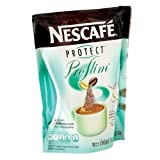 Nescafe Protect Proslim Pro Slim Diet Slimming Weight Control Coffee 10 Sticks 165 Grams Thailand Product
