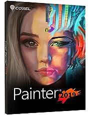 Painter 2019 Digital Art Suite for PC/Mac
