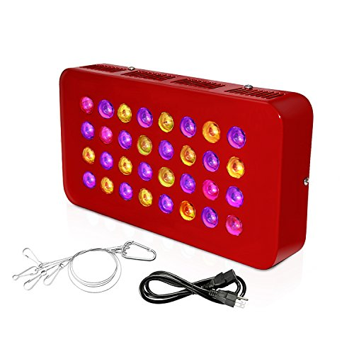 Commercial Greenhouse Led Grow Lights - 2