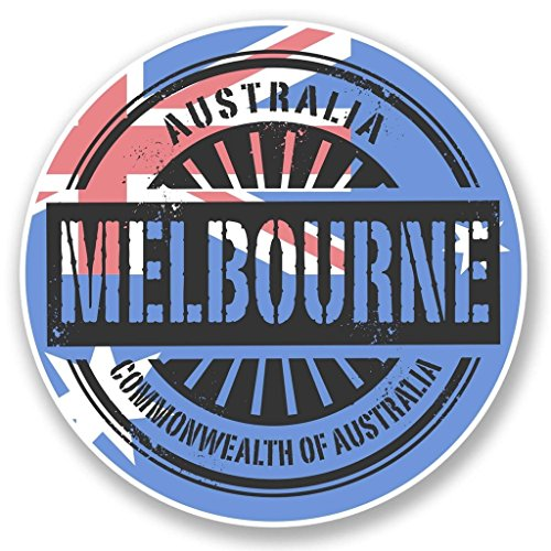 2-x-10cm-100mm-melbourne-australia-vinyl-sticker-decal-laptop-travel-luggage-car-ipad-sign-fun-6114