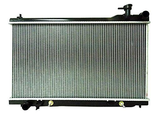 03 infiniti g35 radiator - 5