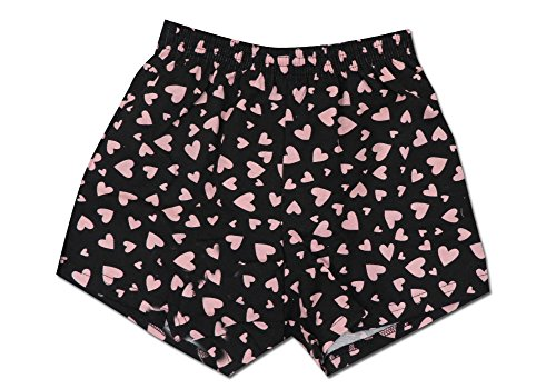 Novelty Soffe Short - 2