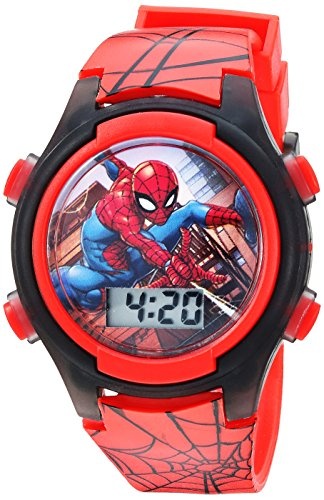 Marvel Kids Watches