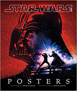Star Wars Art. Posters: Amazon.es: Struzan, Drew: Libros en ...