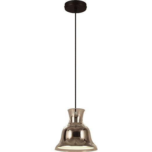 Amazon.com: Semillas diseño Salute Bell lámpara de techo ...