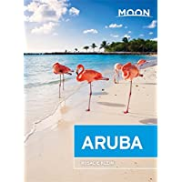 Moon Aruba (Second Edition)