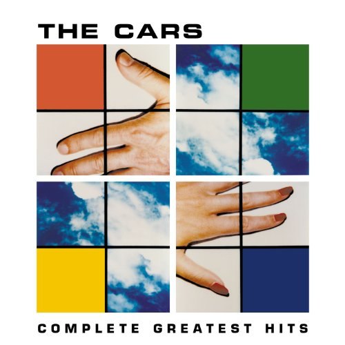 Complete Greatest Hits - Cars Shopping Results