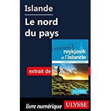 Islande - Le nord du pays (French Edition)
