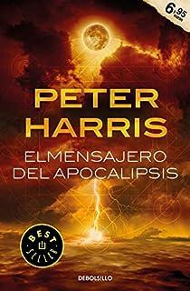 El mensajero del Apocalipsis par Harris