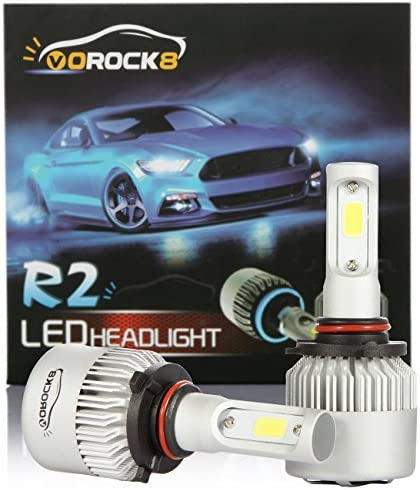 VoRock8 Driving Halogen Replacement Warranty product image