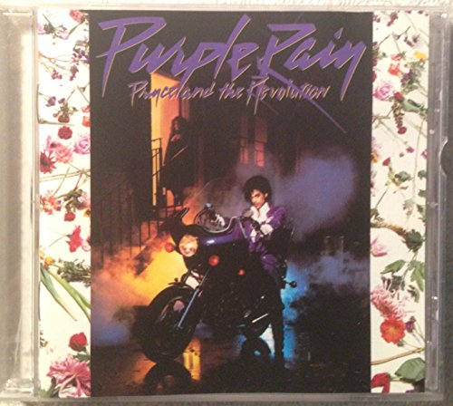 Purple Rain Prince Revolution product image