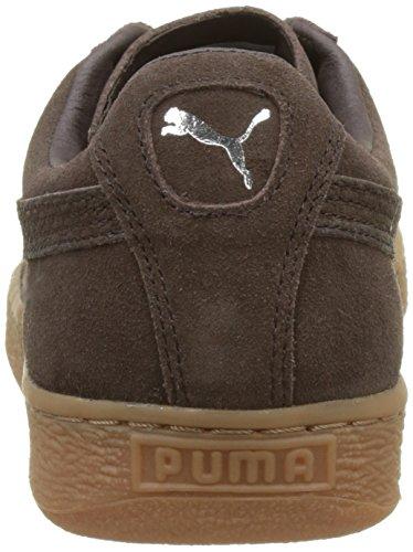 Puma Da Unisex Citi Classic Ginnastica Suede Scarpe Basse TfzITrq