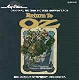 Return to Oz Soundtrack