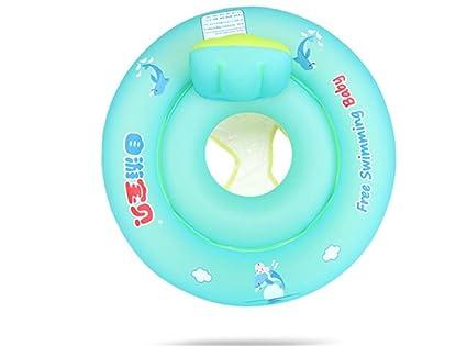 MOPIAN Natación del Bebé Anillo Inflable Flotador Círculo De Los Niños del Asiento del Flotador Inflable